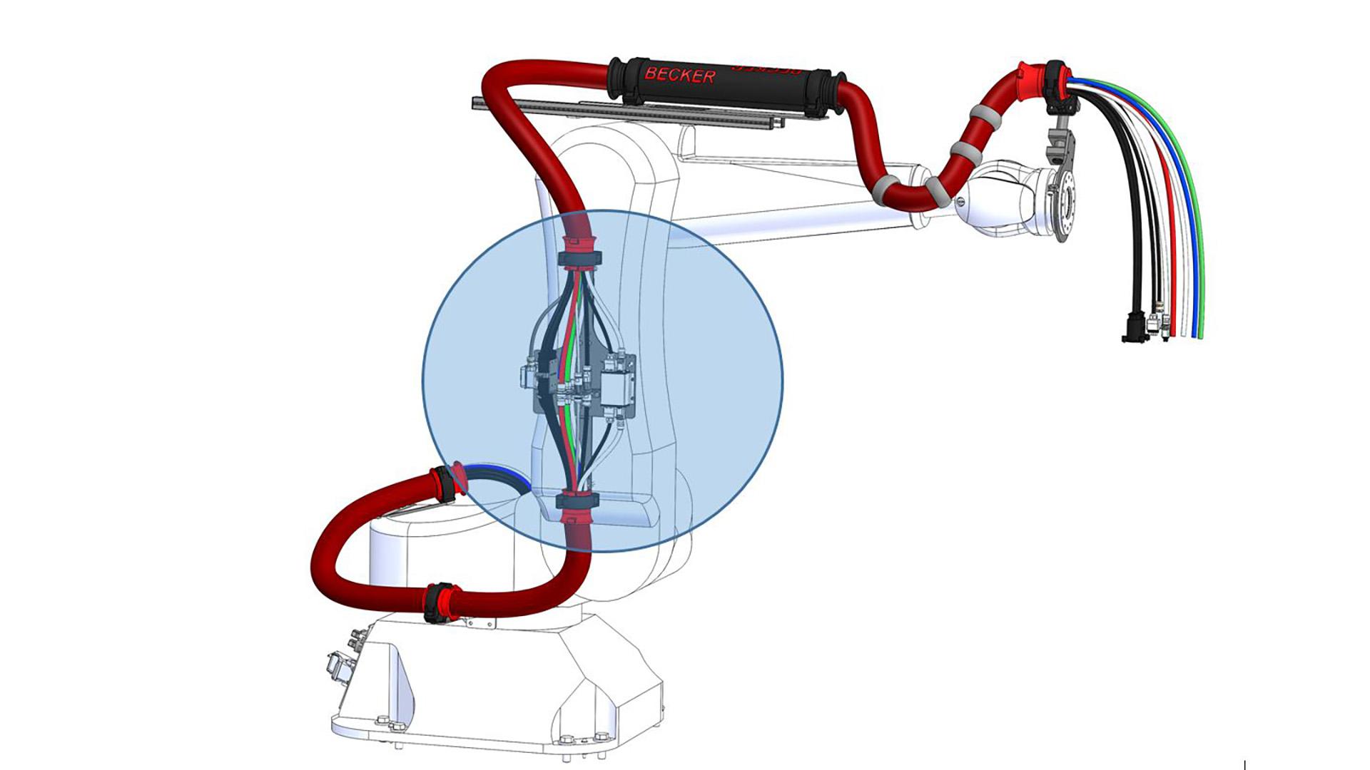 Energy Supply Systems / Becker Robotic Equipment